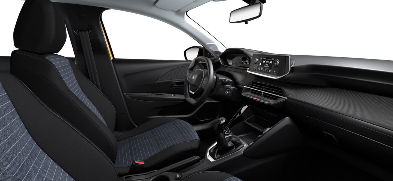 Peugeot 208 Barato 2019 7