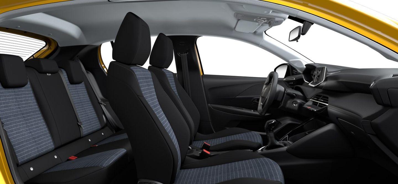 Peugeot 208 Barato 2019 8