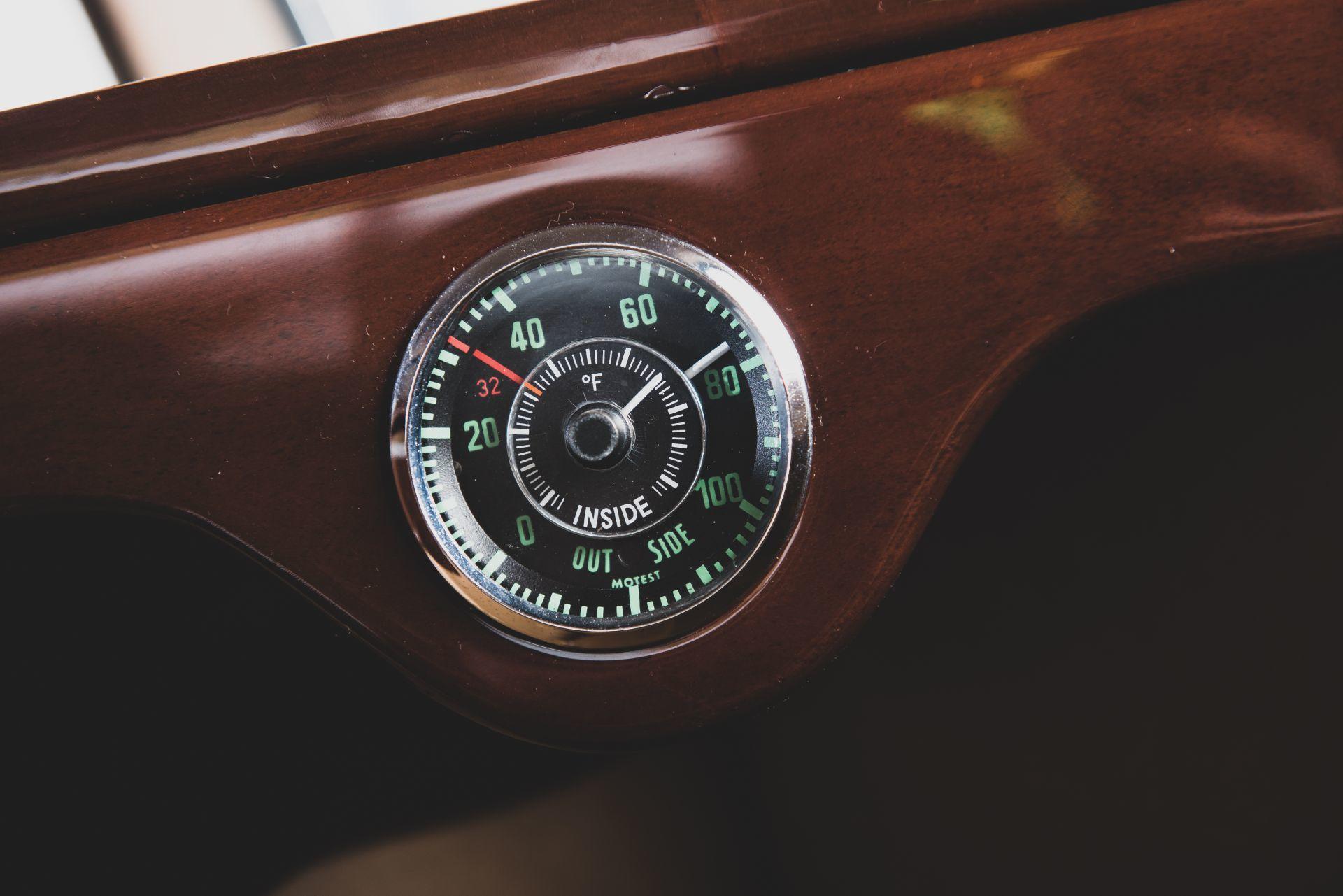Porsche 356 Limusina 1