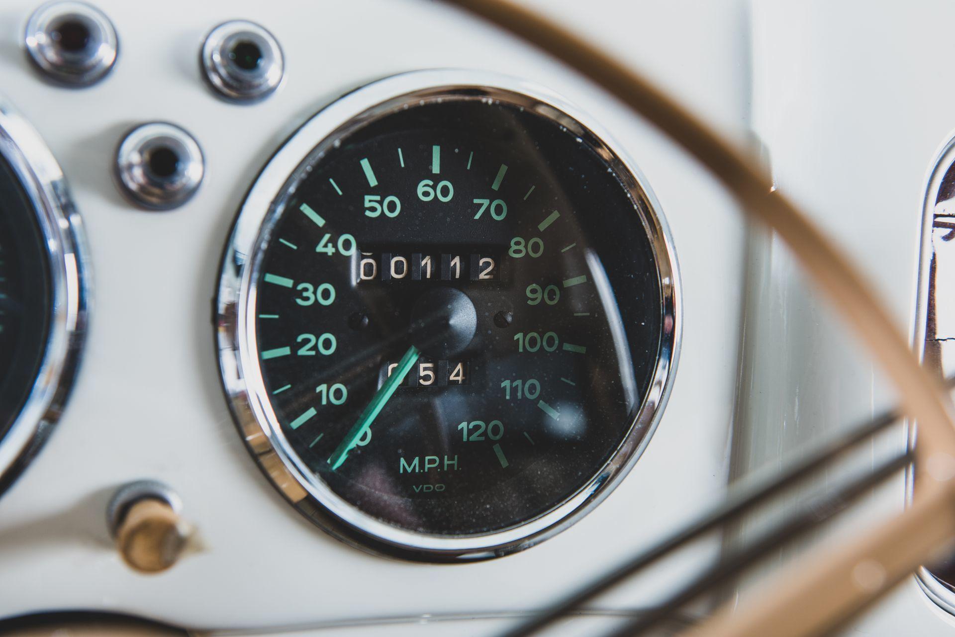 Porsche 356 Limusina 10