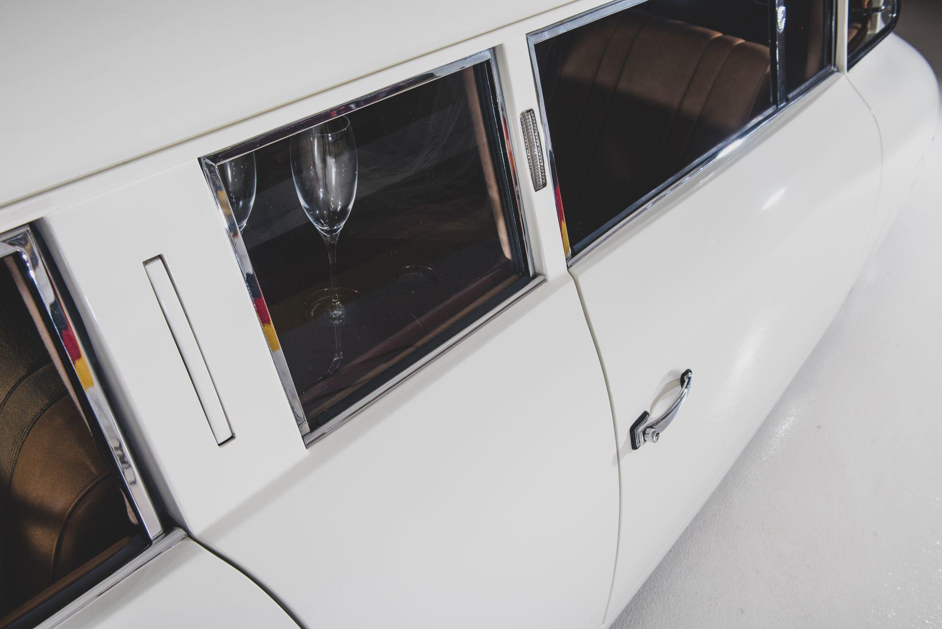 Porsche 356 Limusina 14