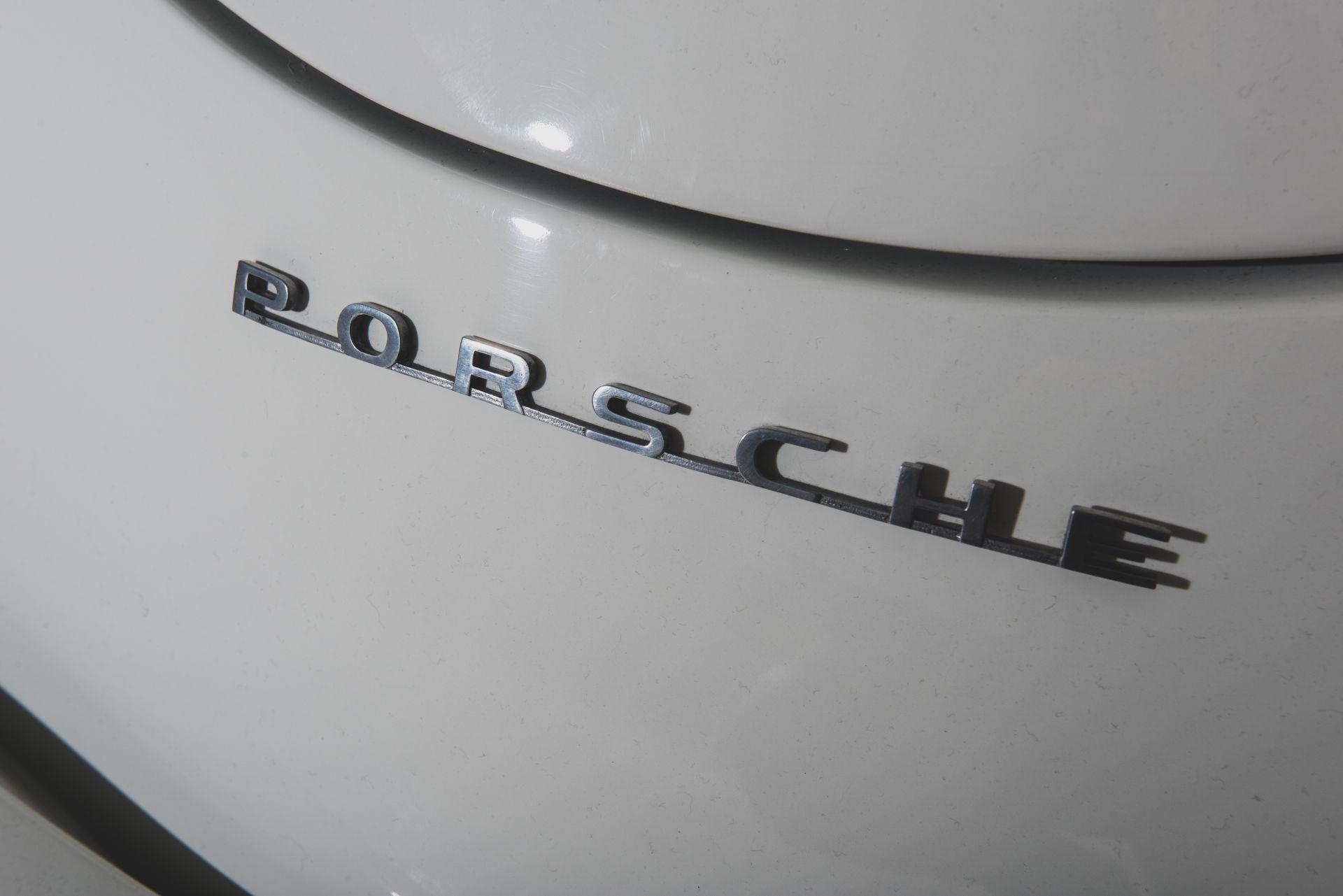Porsche 356 Limusina 20