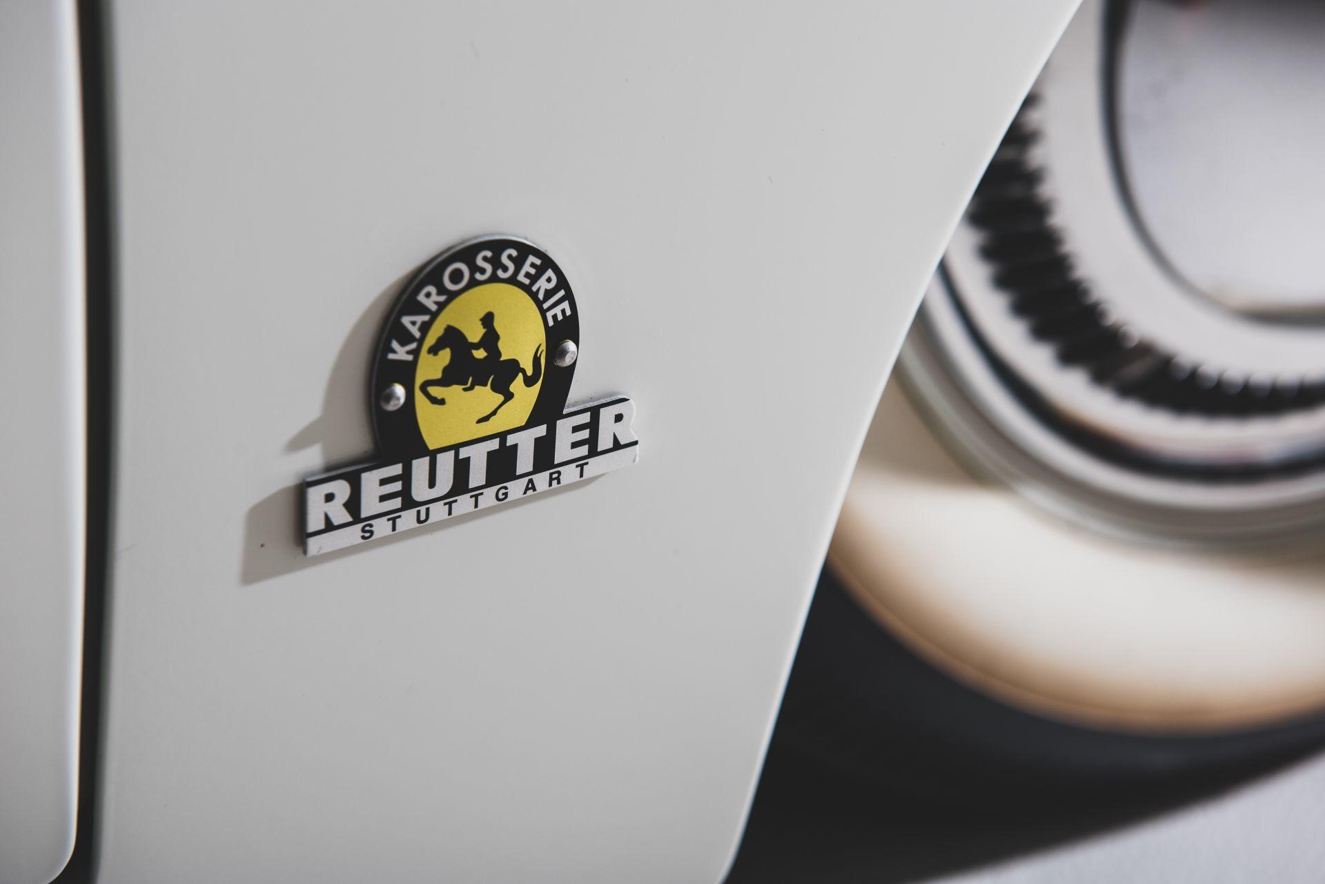 Porsche 356 Limusina 22