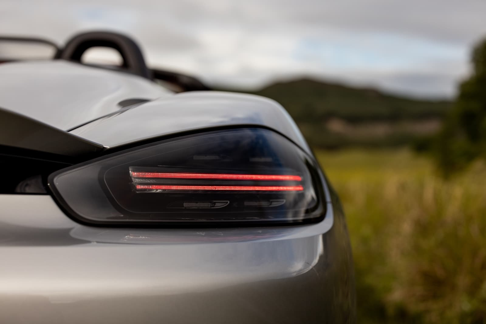 Porsche 718 Spyder 0719 002