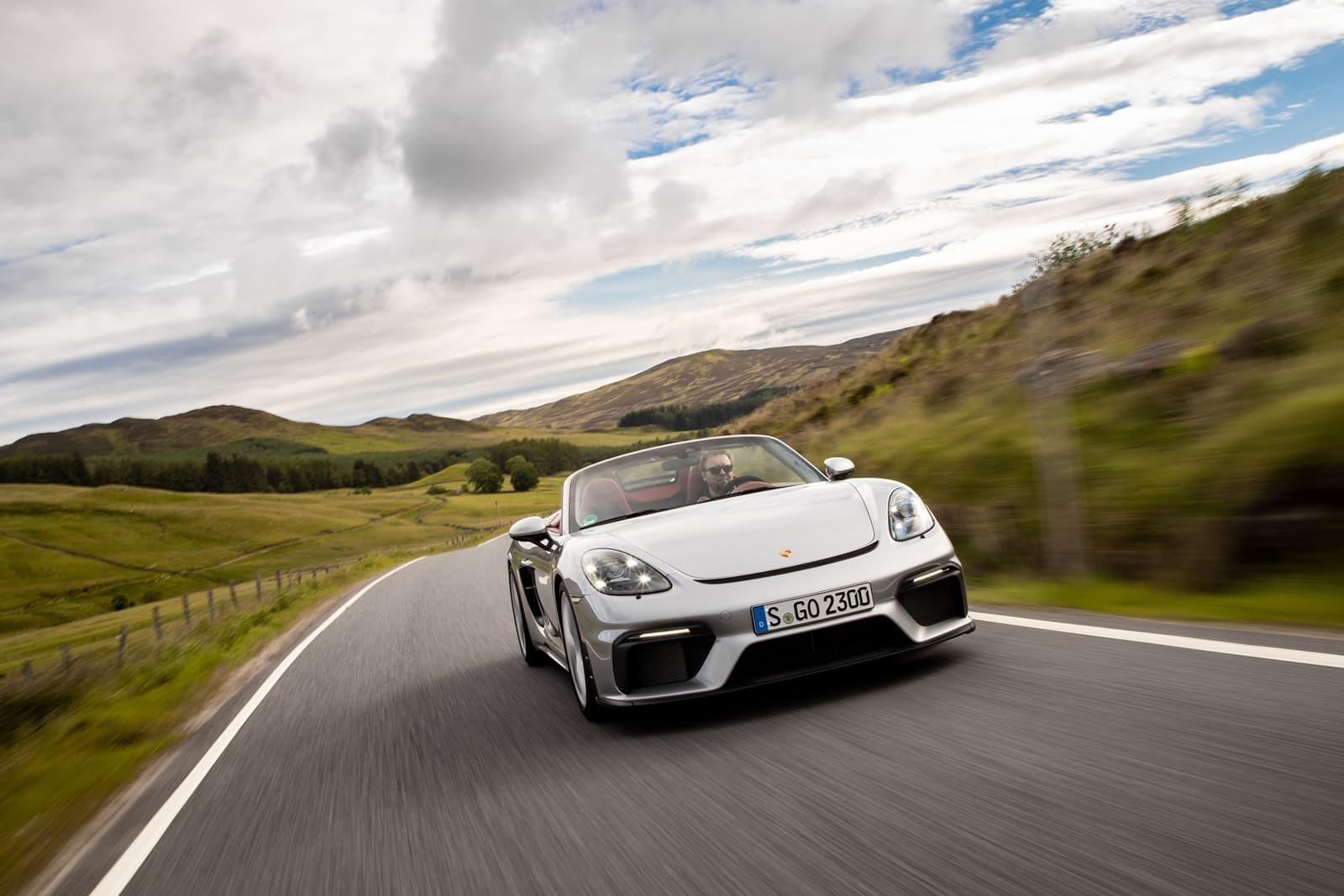 Porsche 718 Spyder 0719 013
