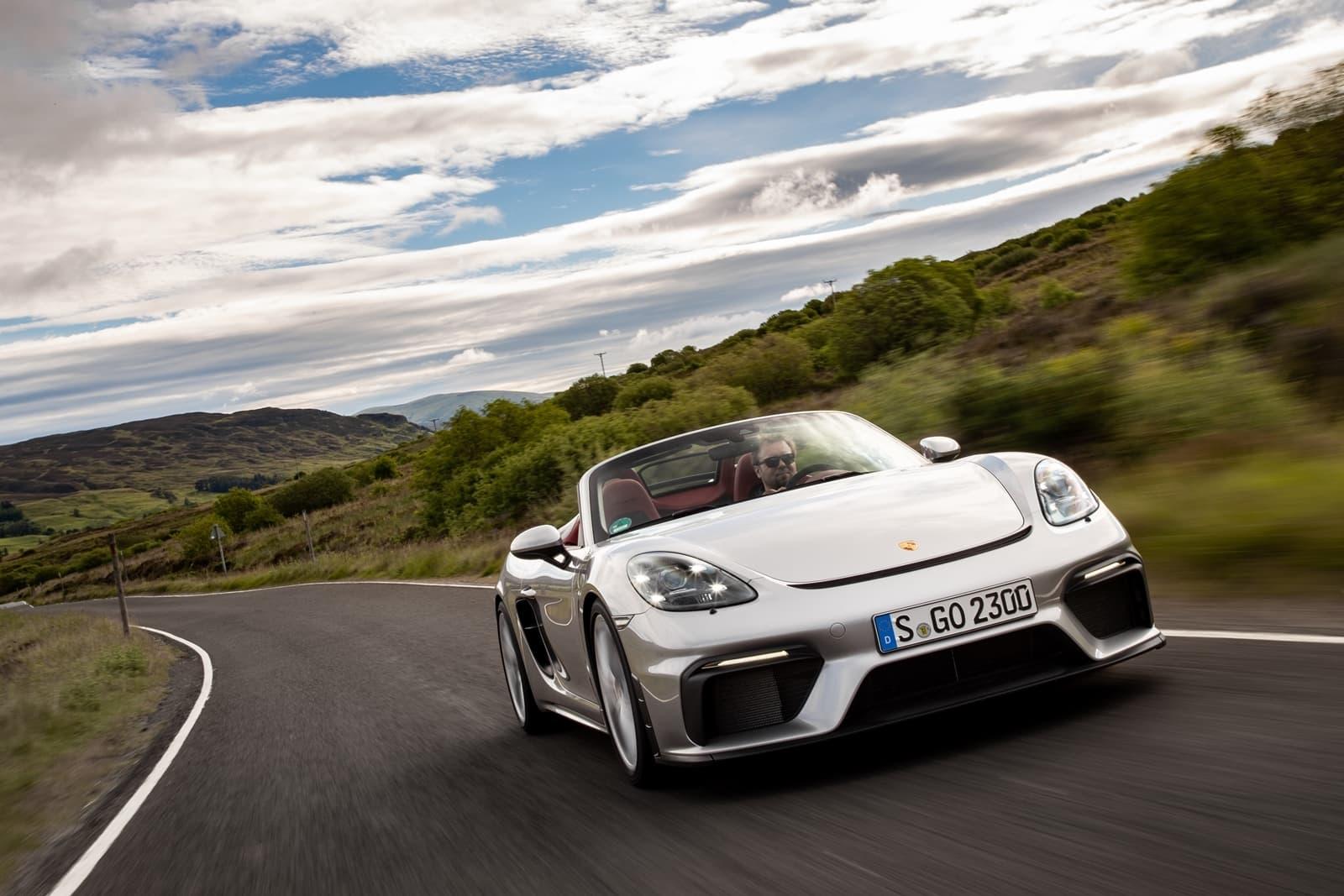 Porsche 718 Spyder 0719 015