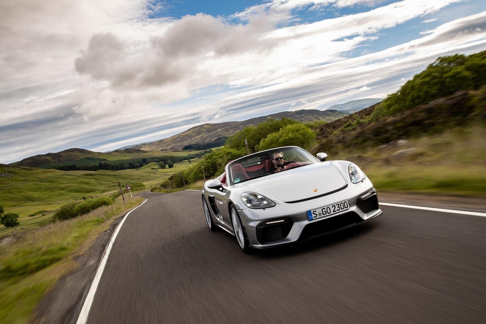 Porsche 718 Spyder 0719 016
