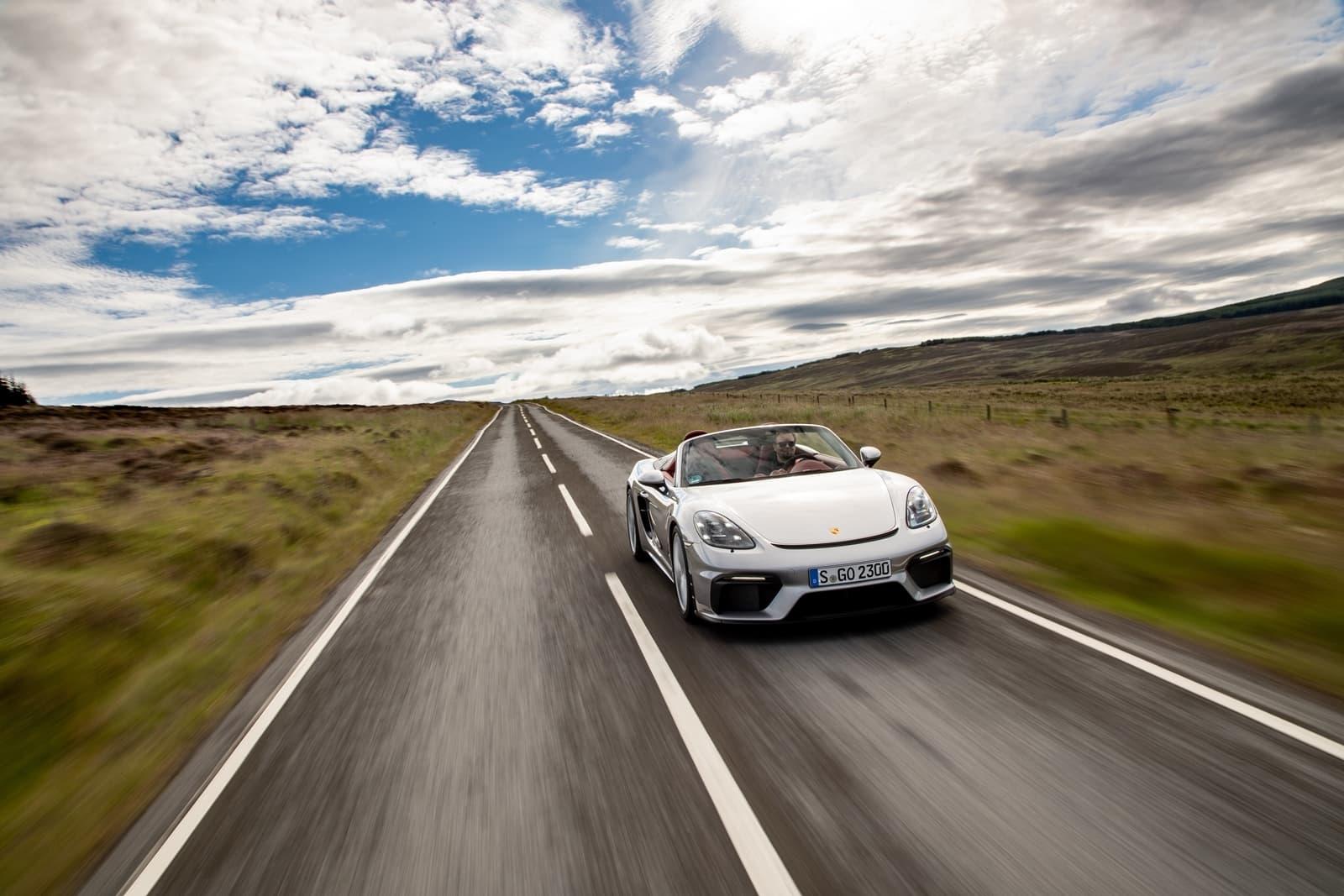 Porsche 718 Spyder 0719 023