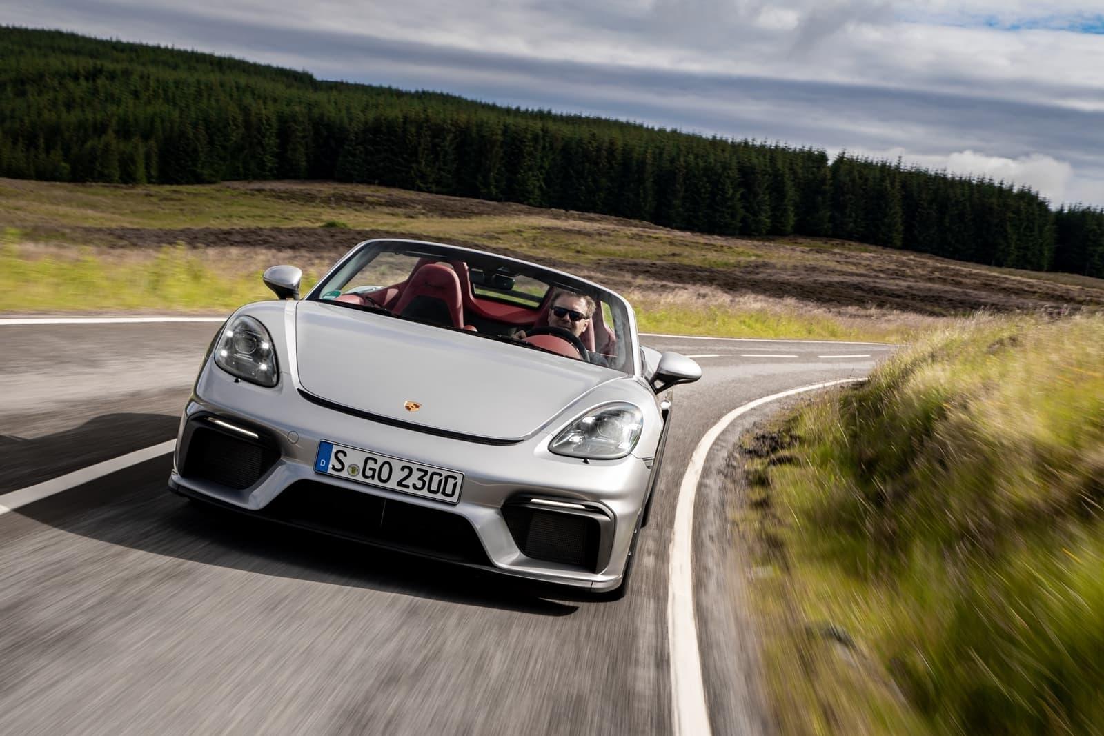 Porsche 718 Spyder 0719 025