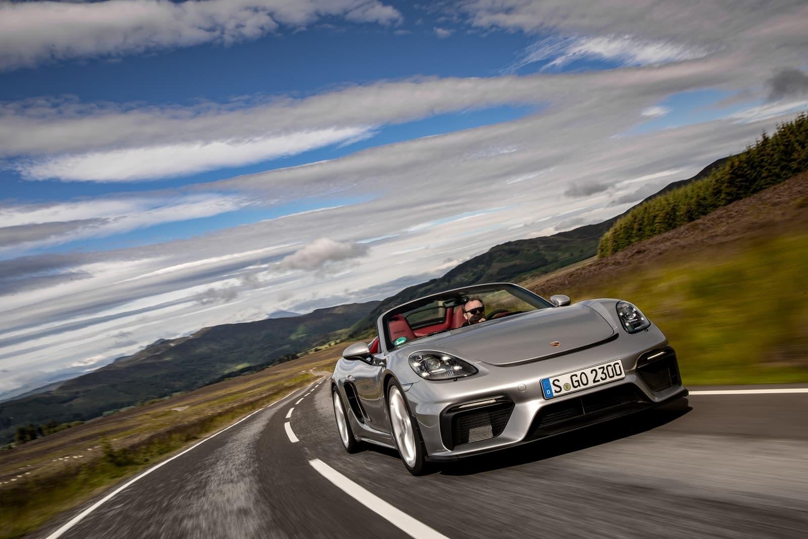 Porsche 718 Spyder 0719 028