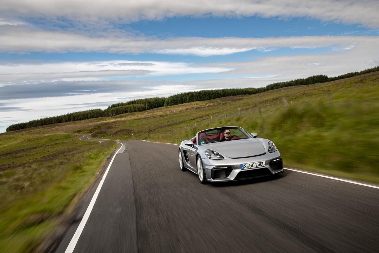 Porsche 718 Spyder 0719 030
