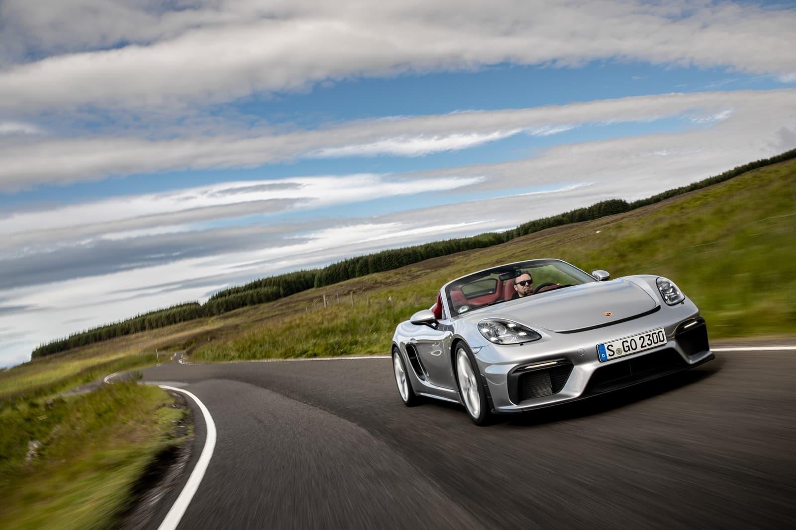 Porsche 718 Spyder 0719 031