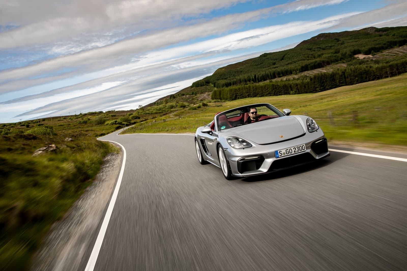 Porsche 718 Spyder 0719 033