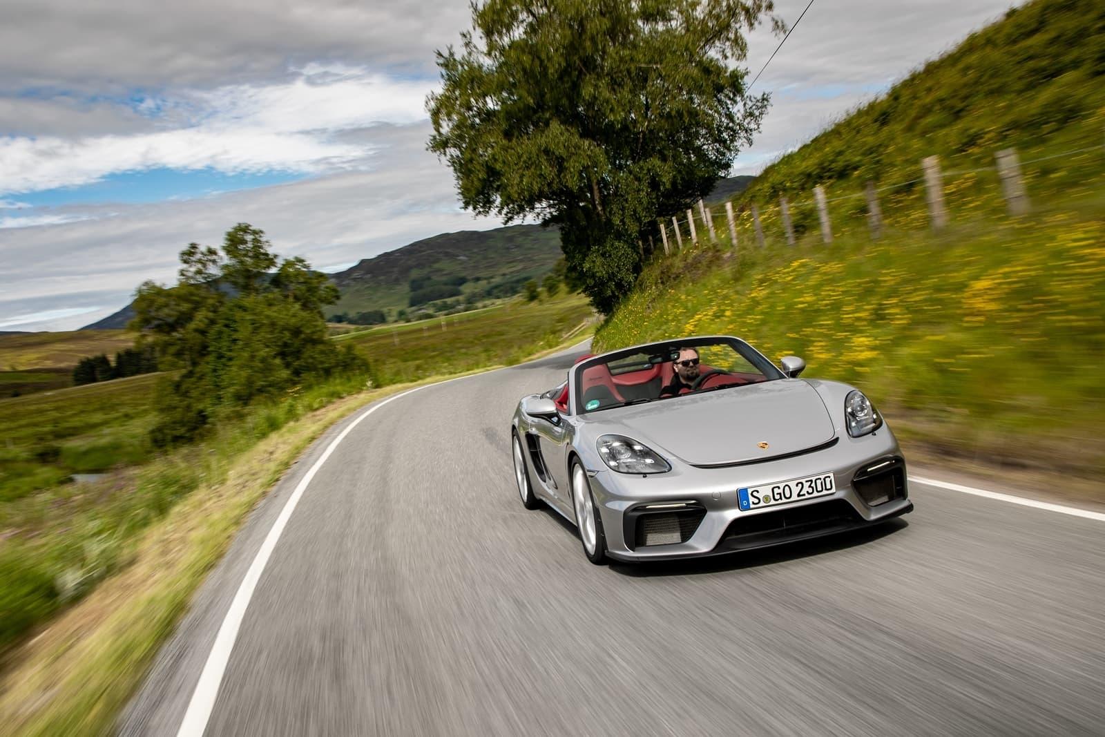 Porsche 718 Spyder 0719 034