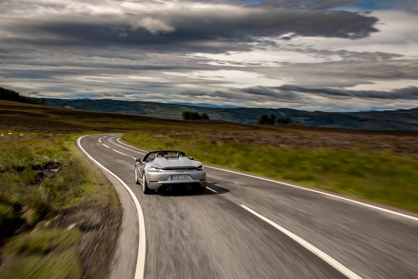 Porsche 718 Spyder 0719 039