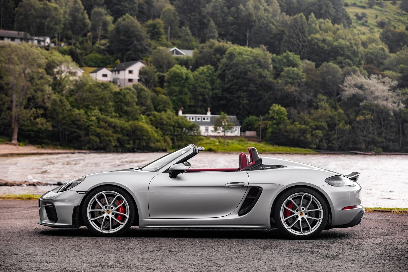 Porsche 718 Spyder 0719 044