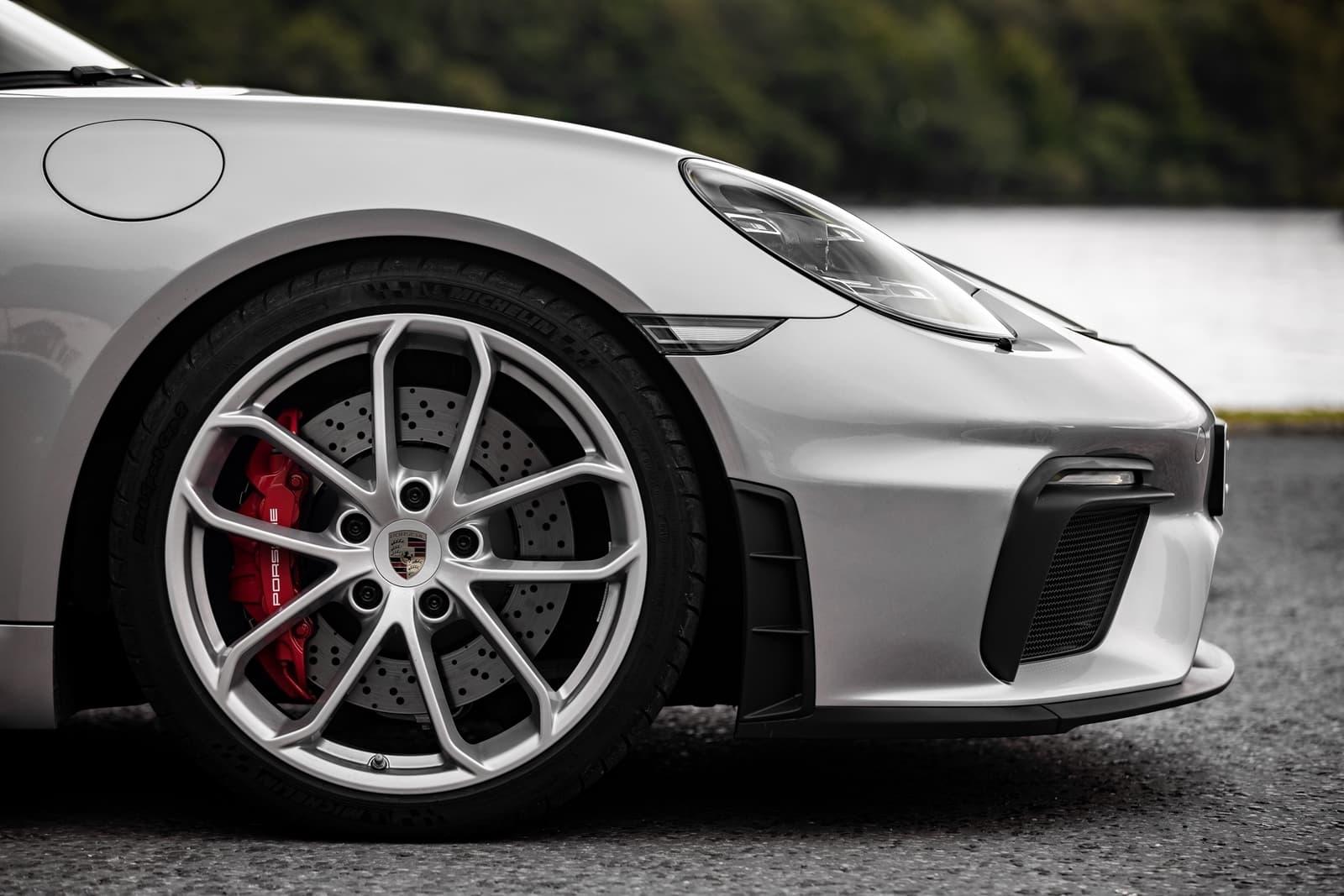 Porsche 718 Spyder 0719 049