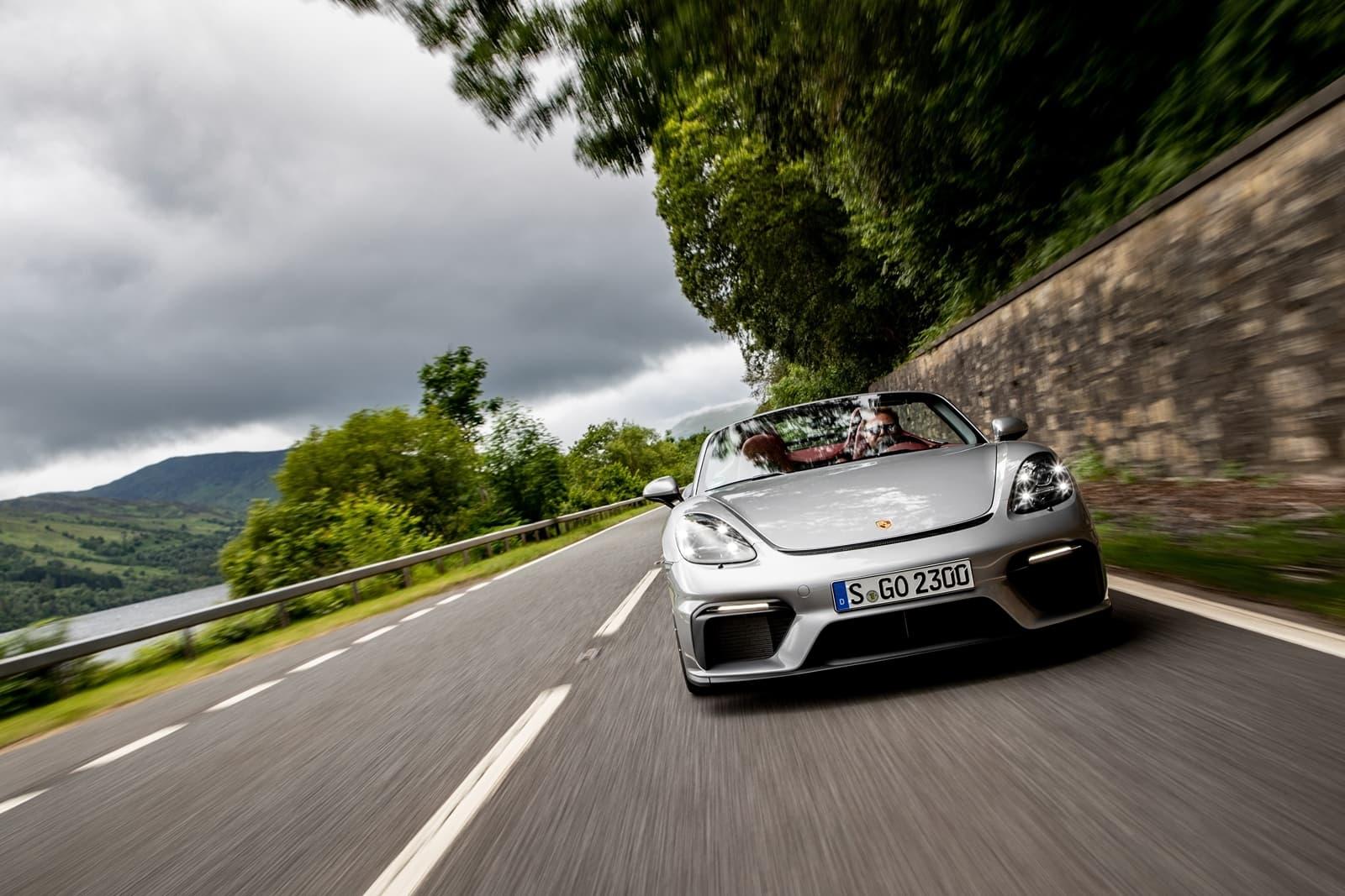 Porsche 718 Spyder 0719 056