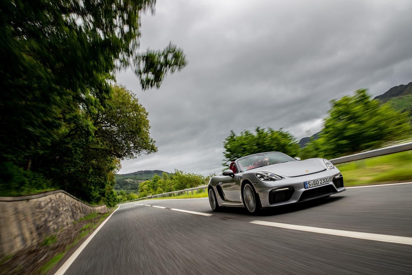 Porsche 718 Spyder 0719 058