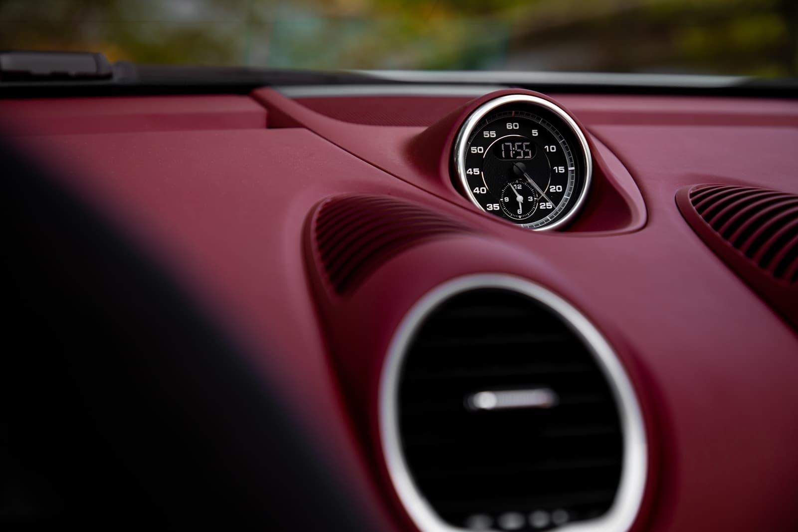 Porsche 718 Spyder 0719 061