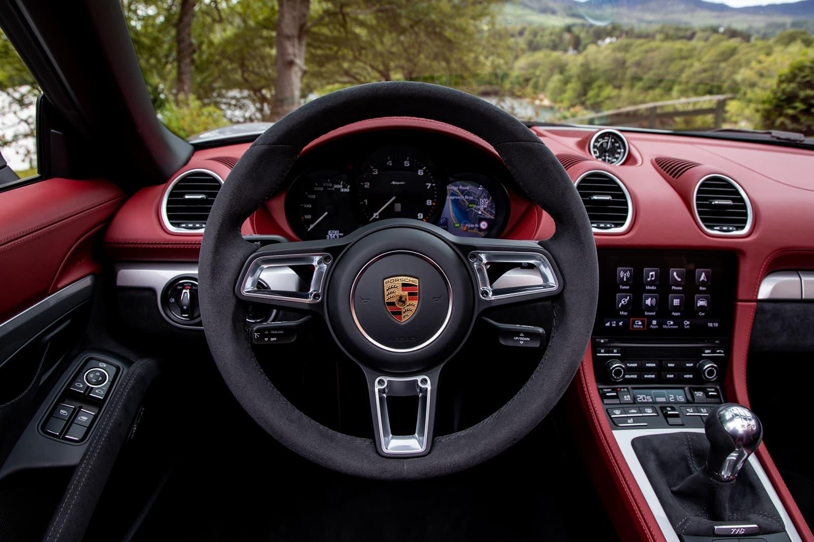 Porsche 718 Spyder 0719 067