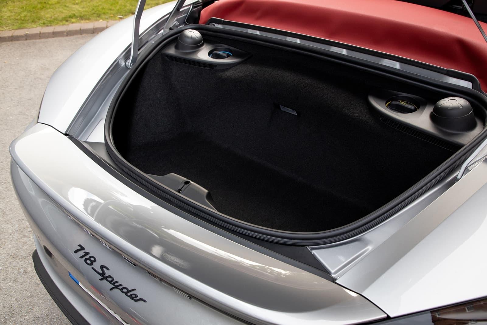 Porsche 718 Spyder 0719 078