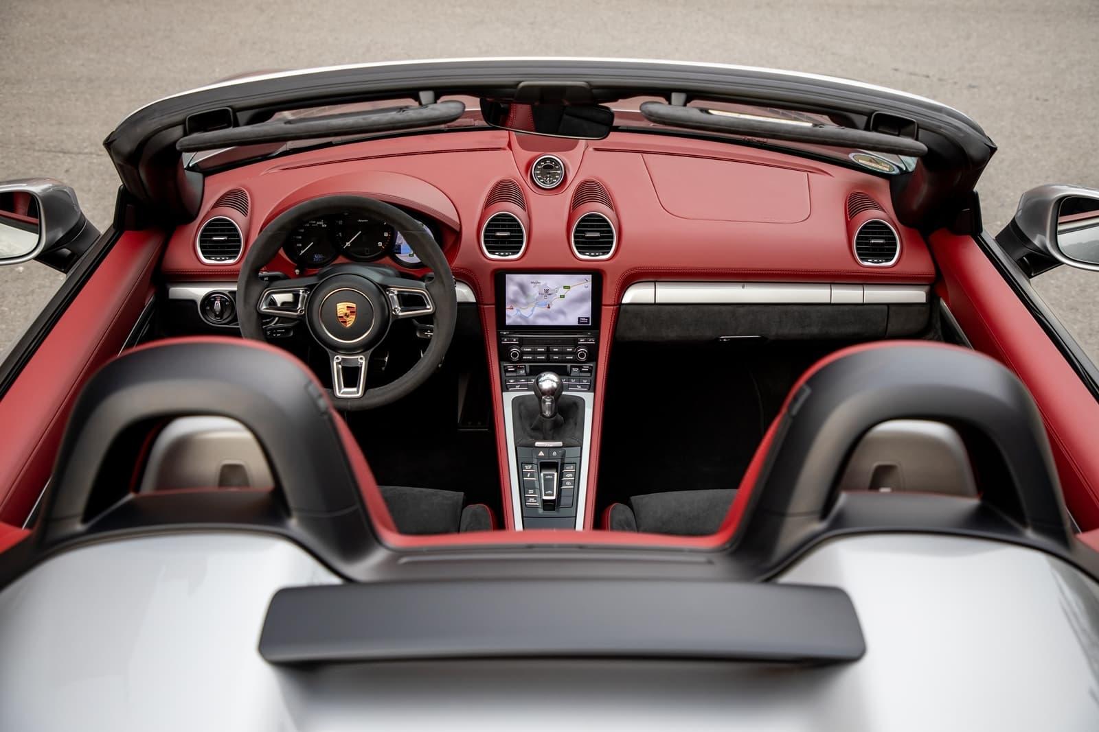 Porsche 718 Spyder 0719 079