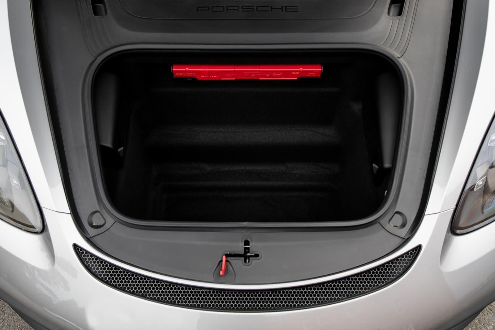 Porsche 718 Spyder 0719 081