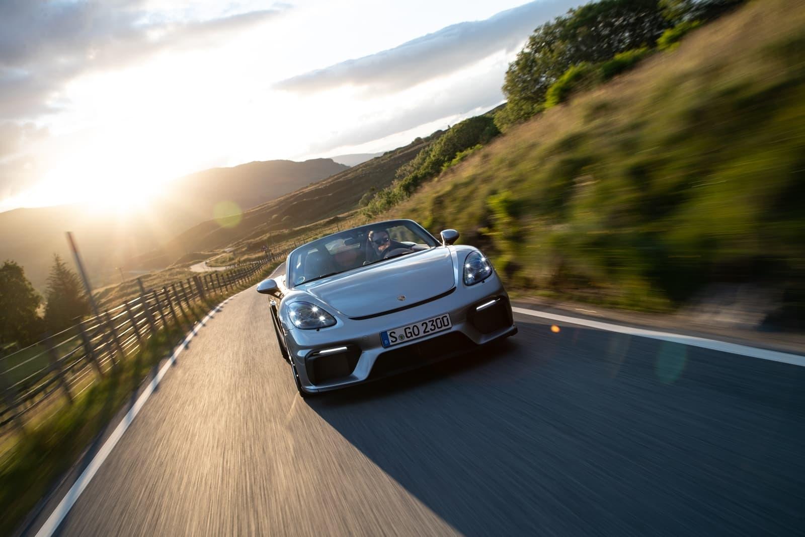 Porsche 718 Spyder 0719 084