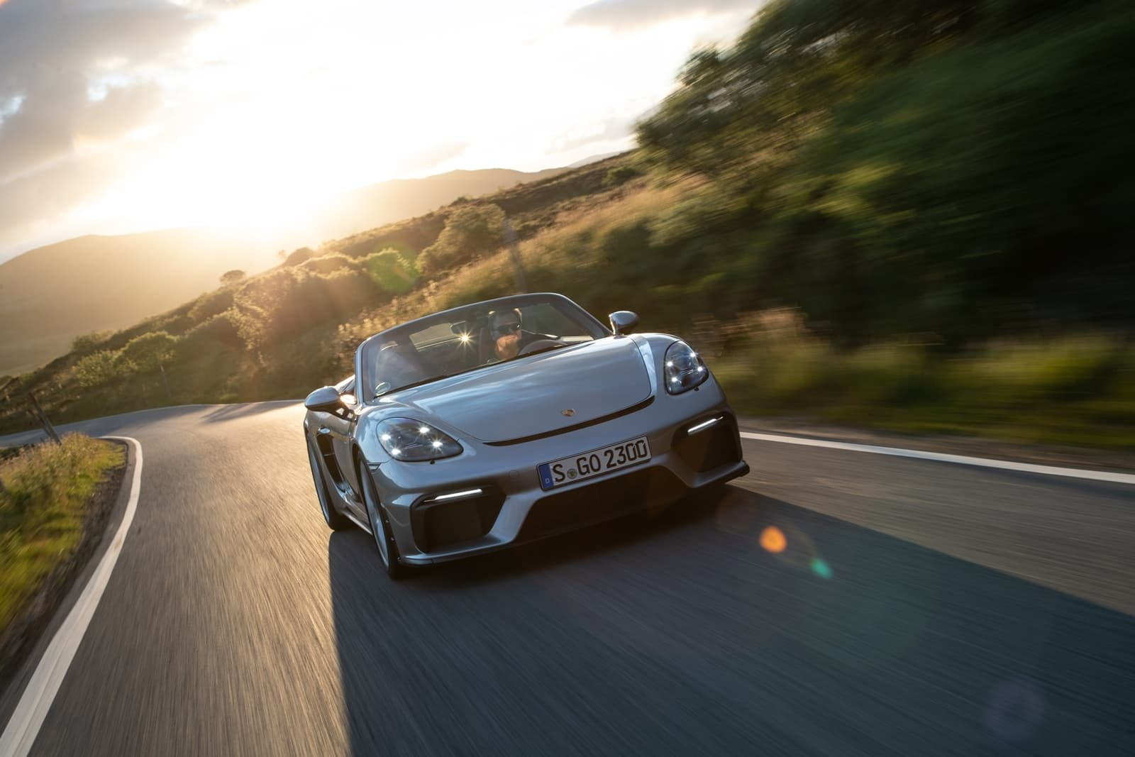 Porsche 718 Spyder 0719 086