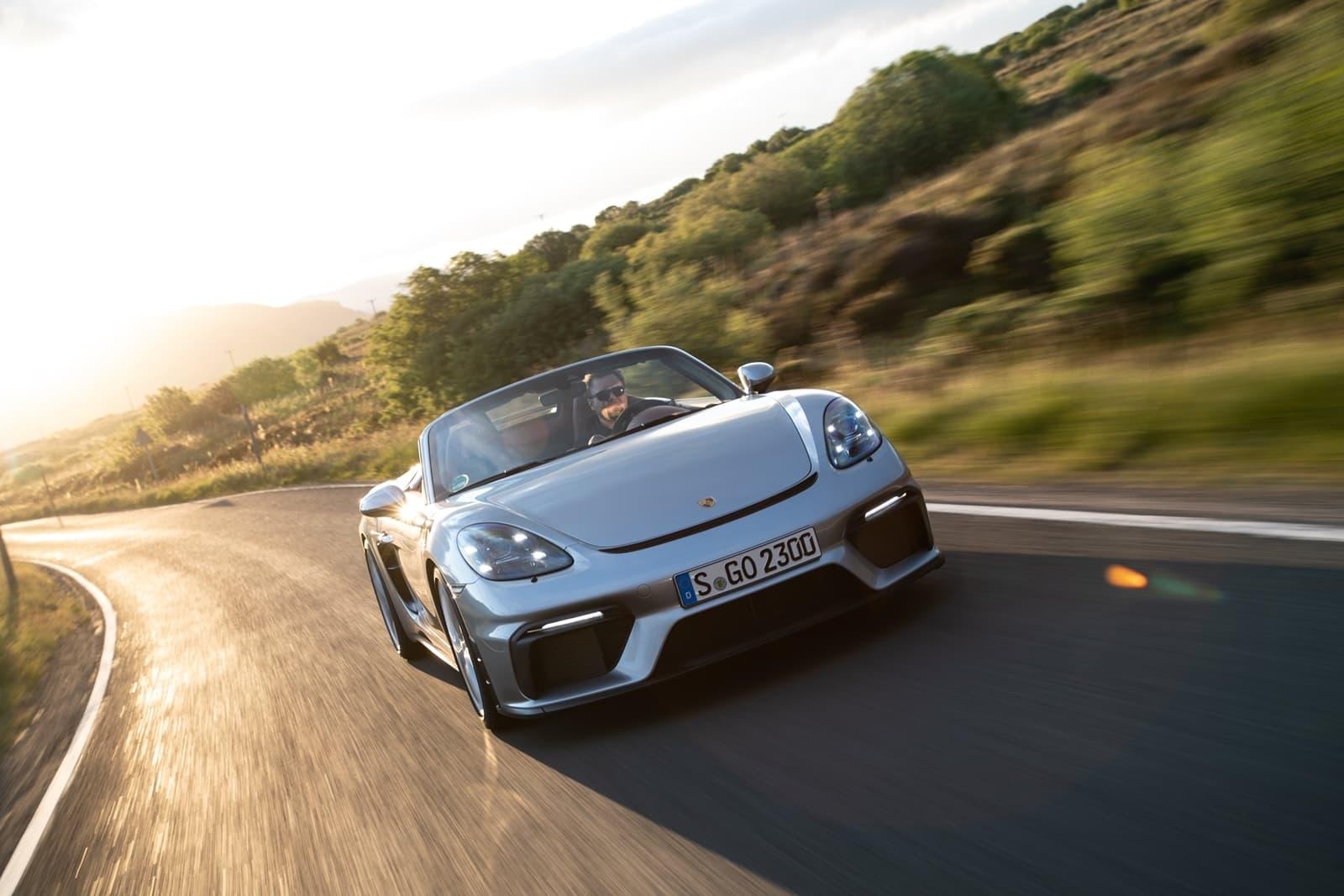 Porsche 718 Spyder 0719 087