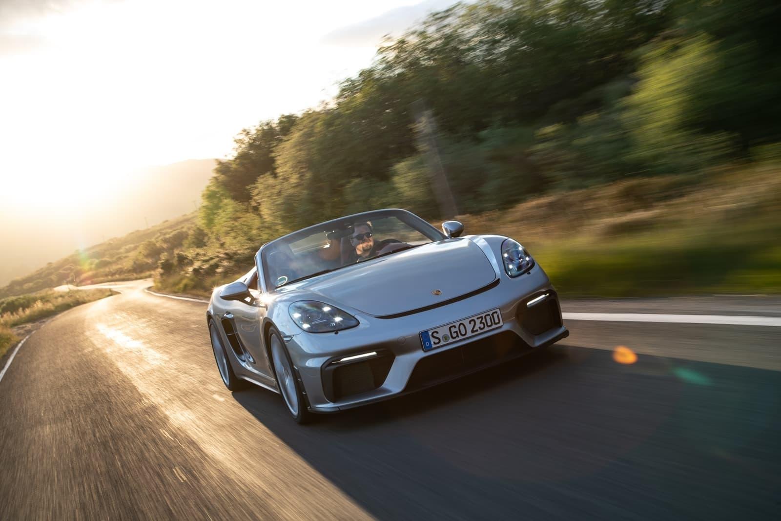 Porsche 718 Spyder 0719 088