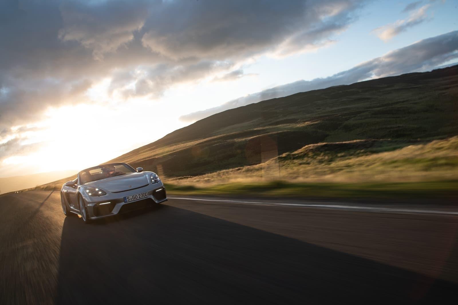 Porsche 718 Spyder 0719 093