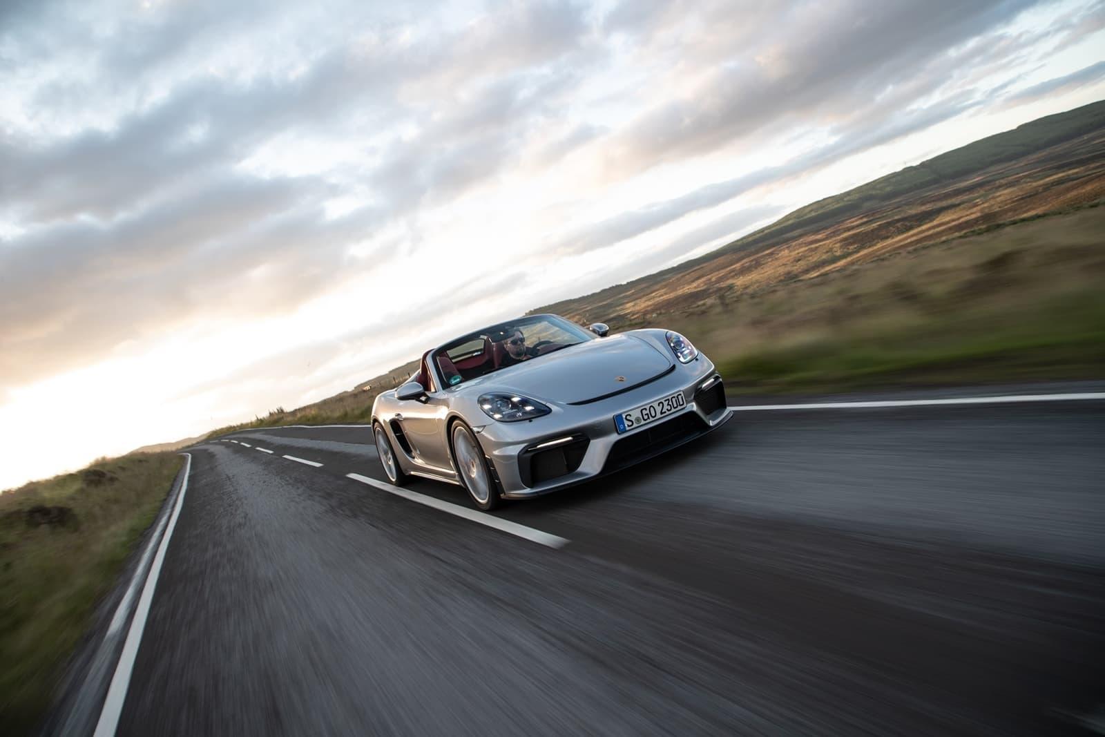 Porsche 718 Spyder 0719 099