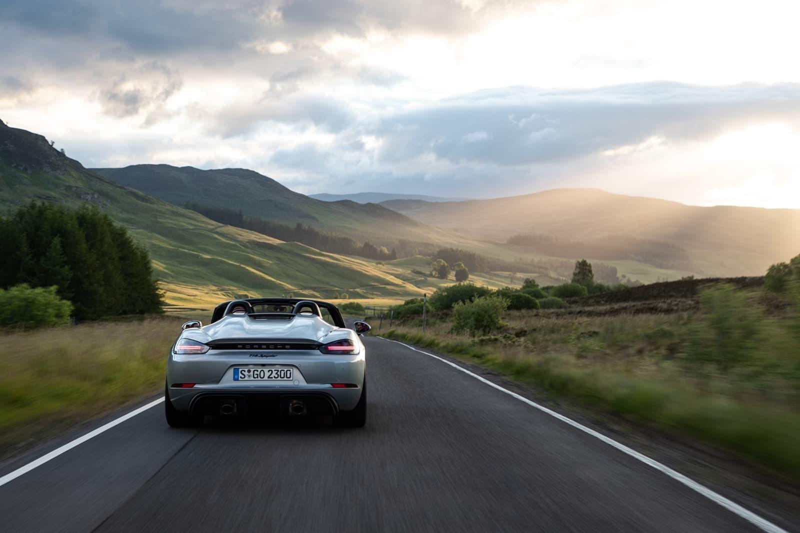 Porsche 718 Spyder 0719 106