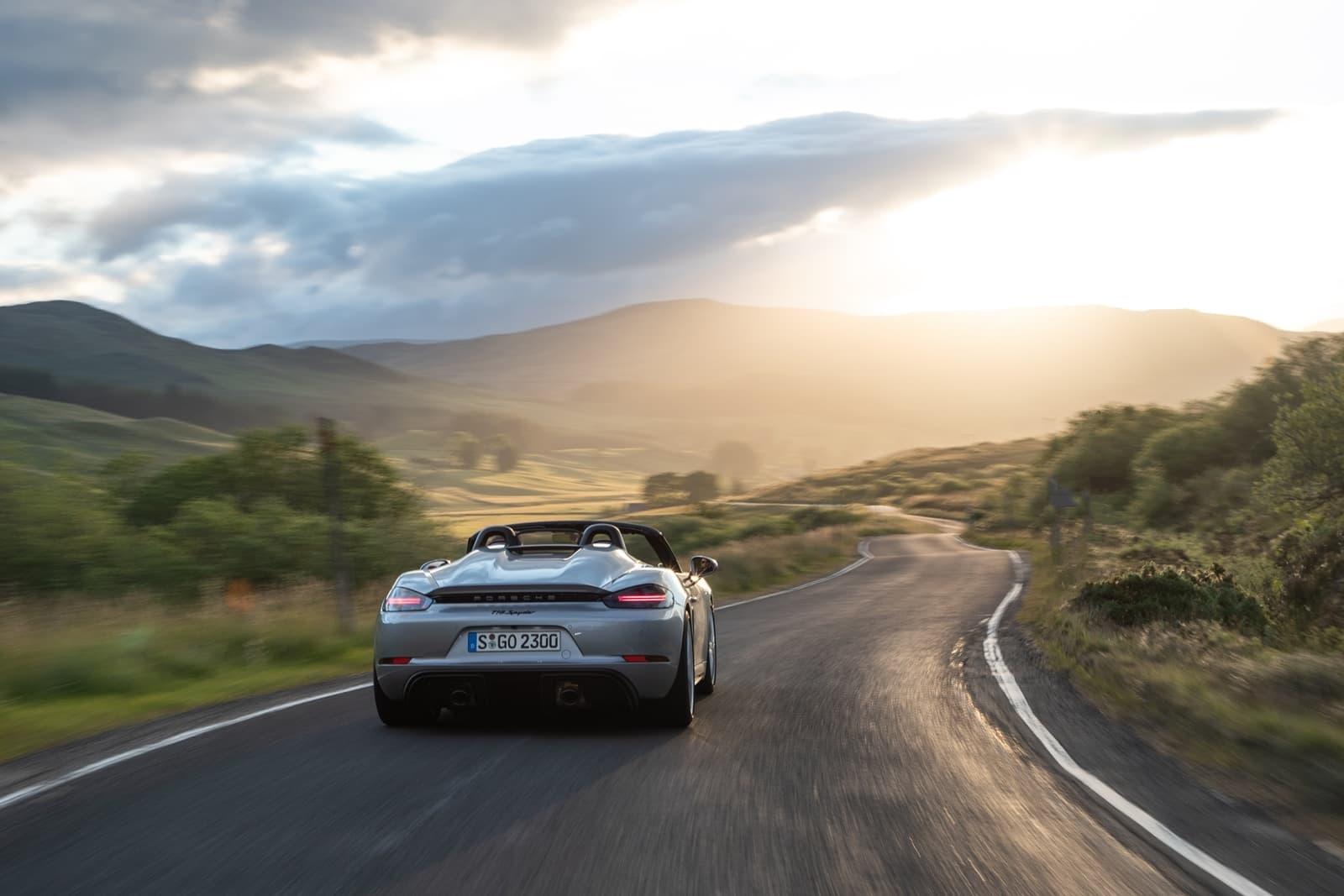 Porsche 718 Spyder 0719 107
