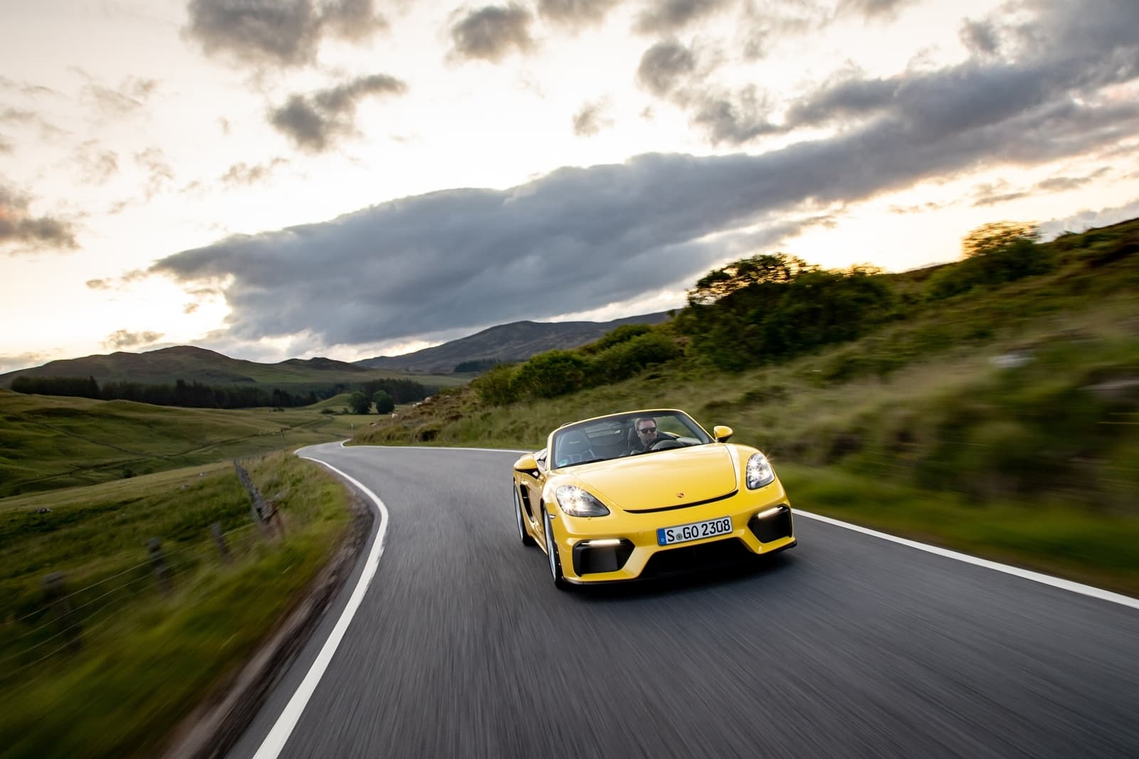 Porsche 718 Spyder 0719 109