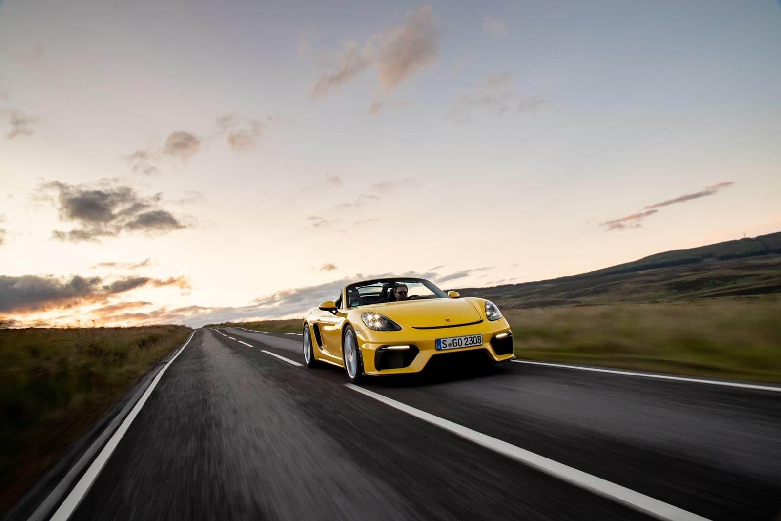 Porsche 718 Spyder 0719 119