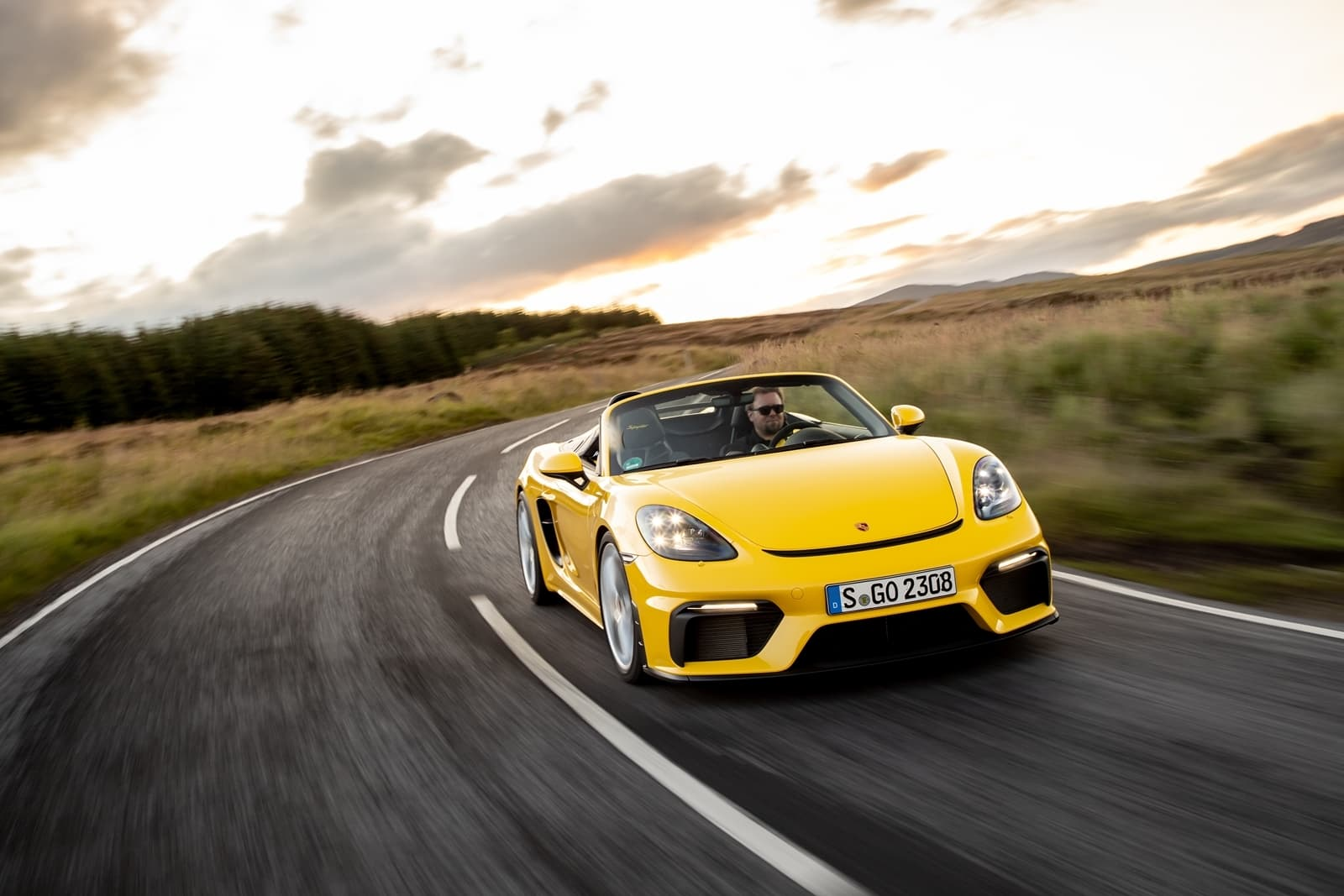Porsche 718 Spyder 0719 120