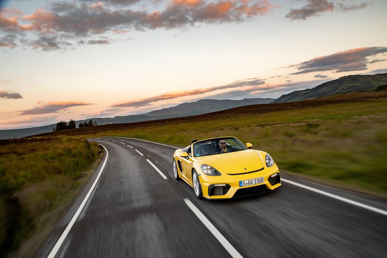 Porsche 718 Spyder 0719 121