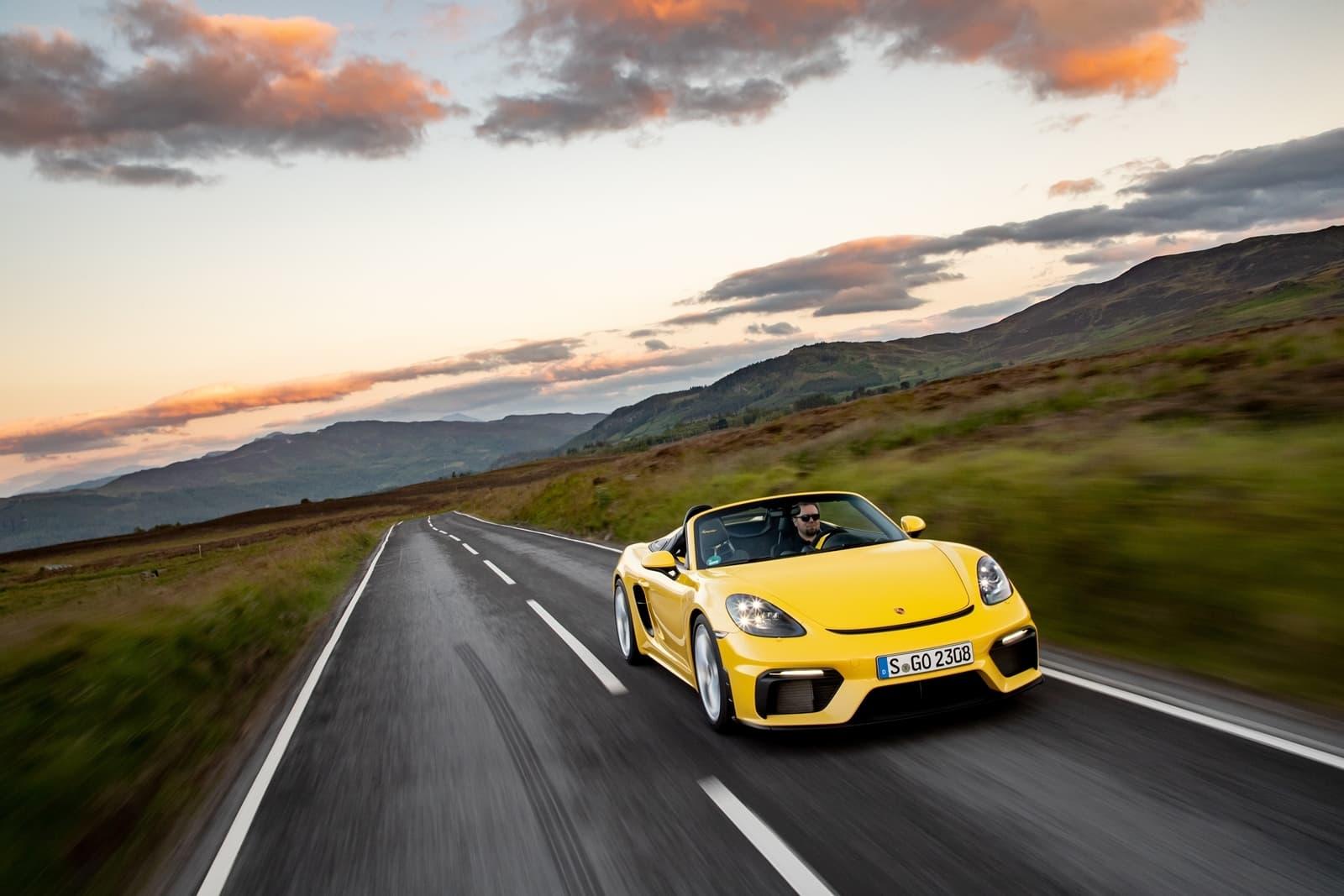 Porsche 718 Spyder 0719 122