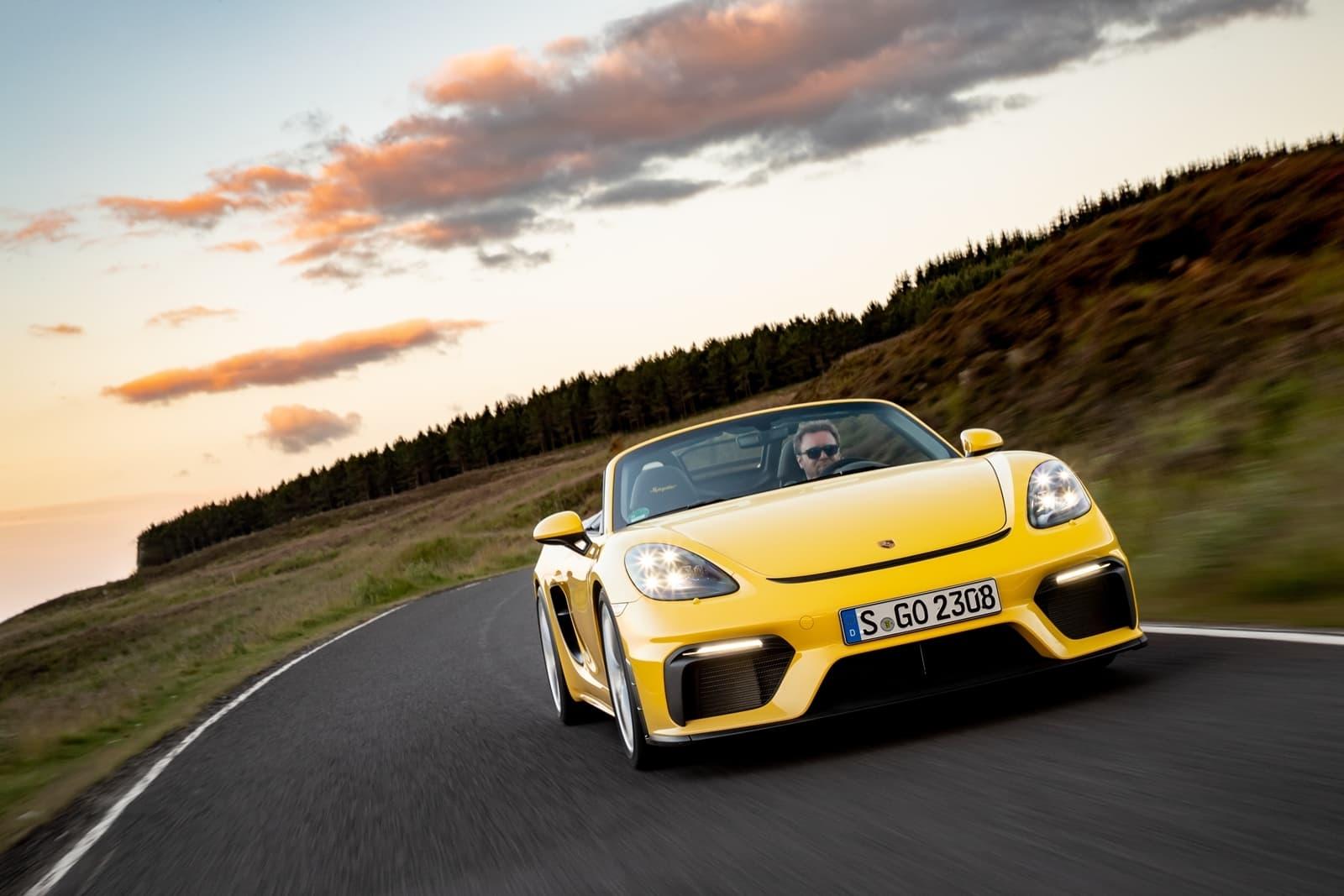 Porsche 718 Spyder 0719 123