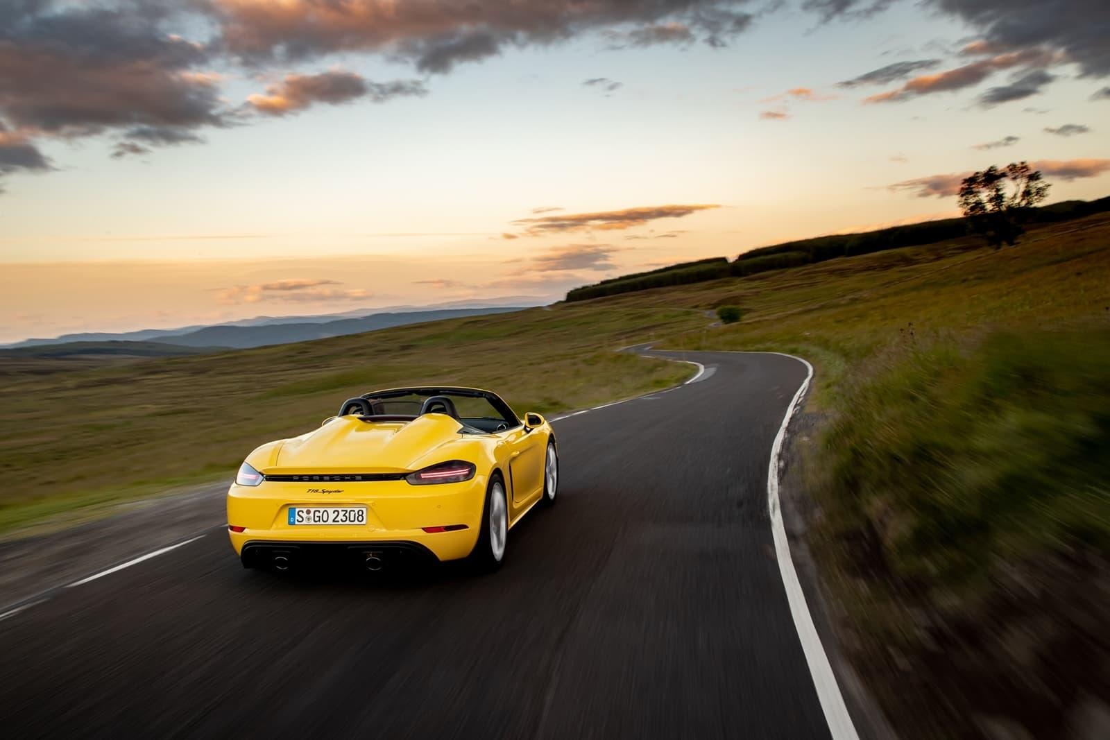 Porsche 718 Spyder 0719 126
