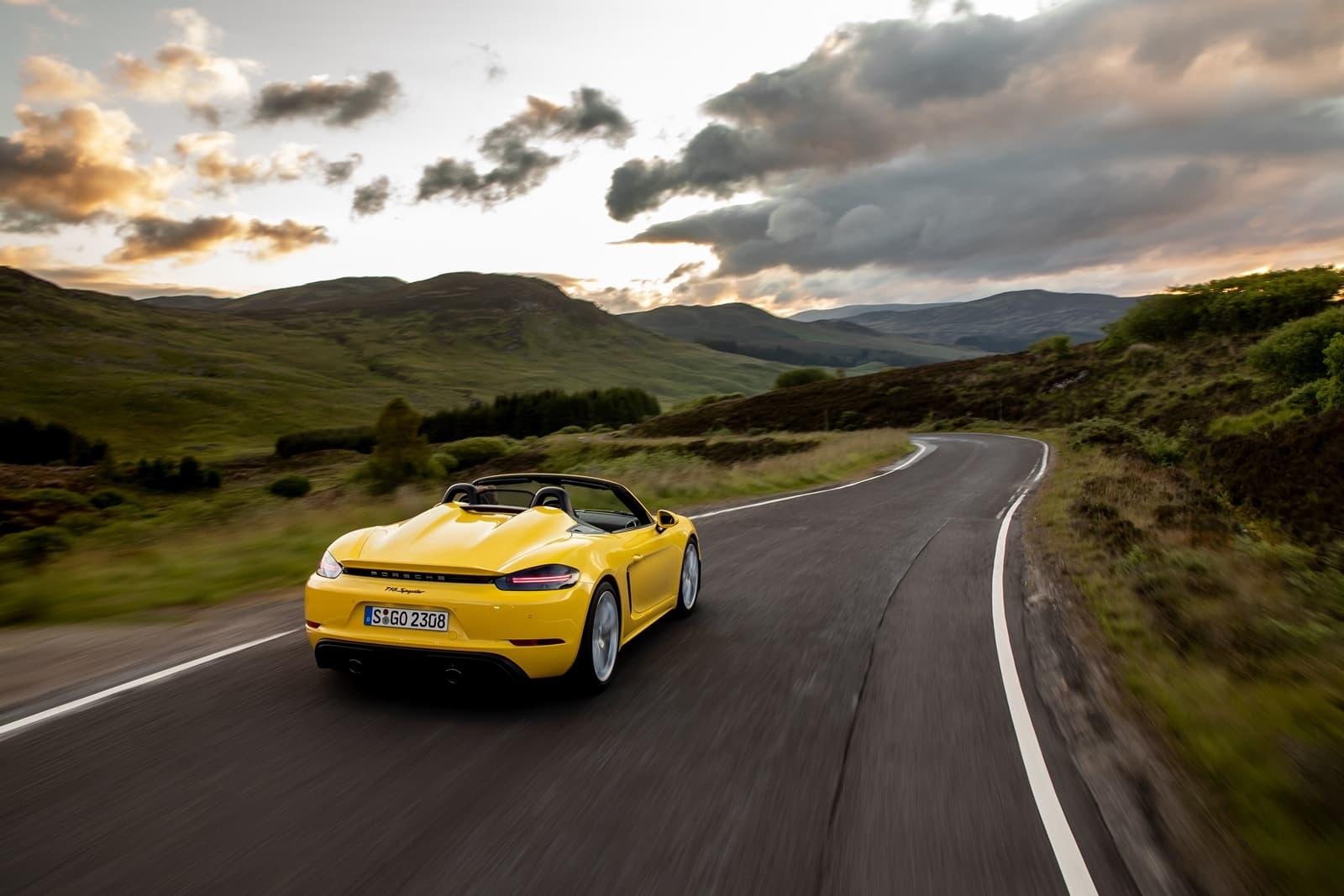 Porsche 718 Spyder 0719 127