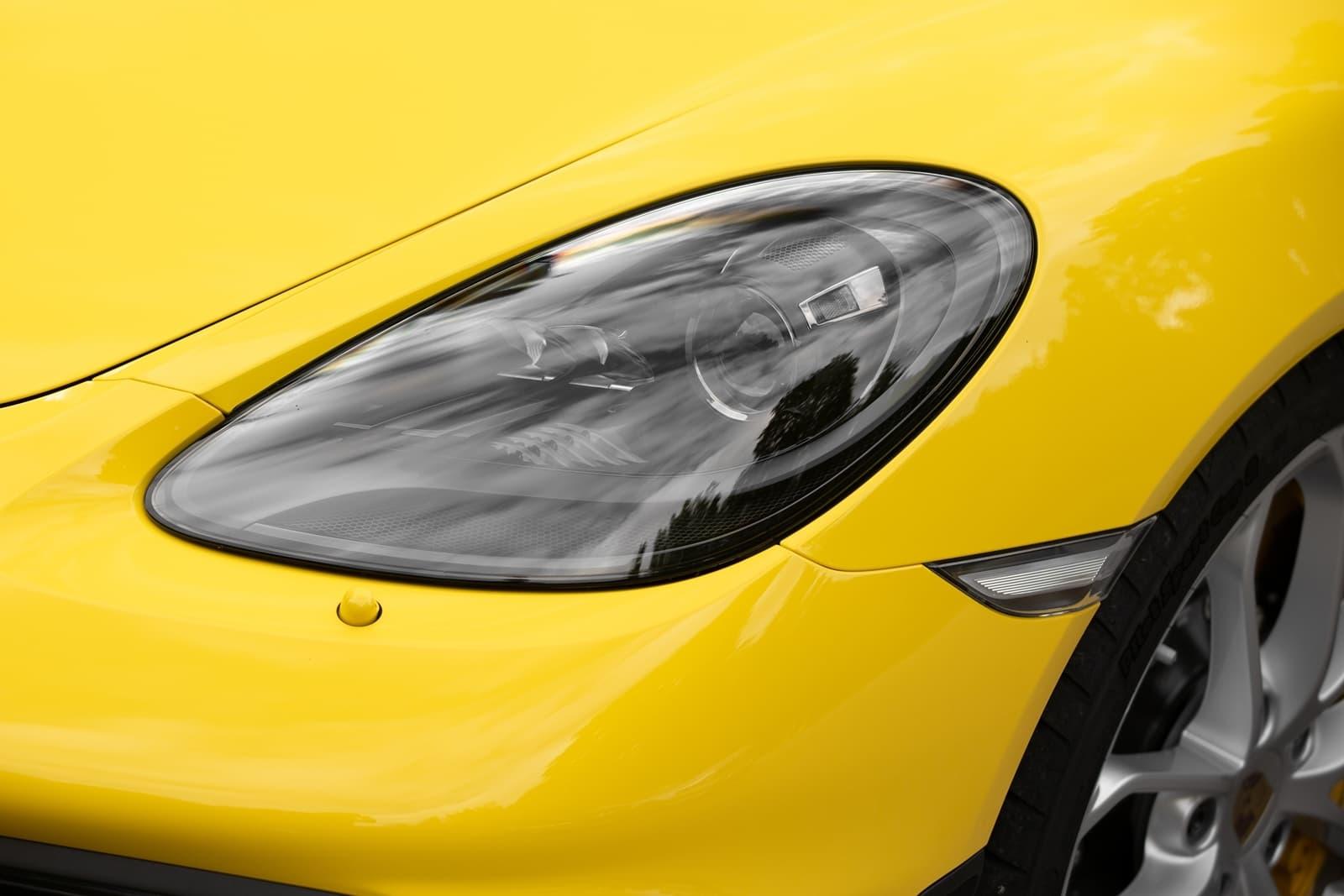 Porsche 718 Spyder 0719 128