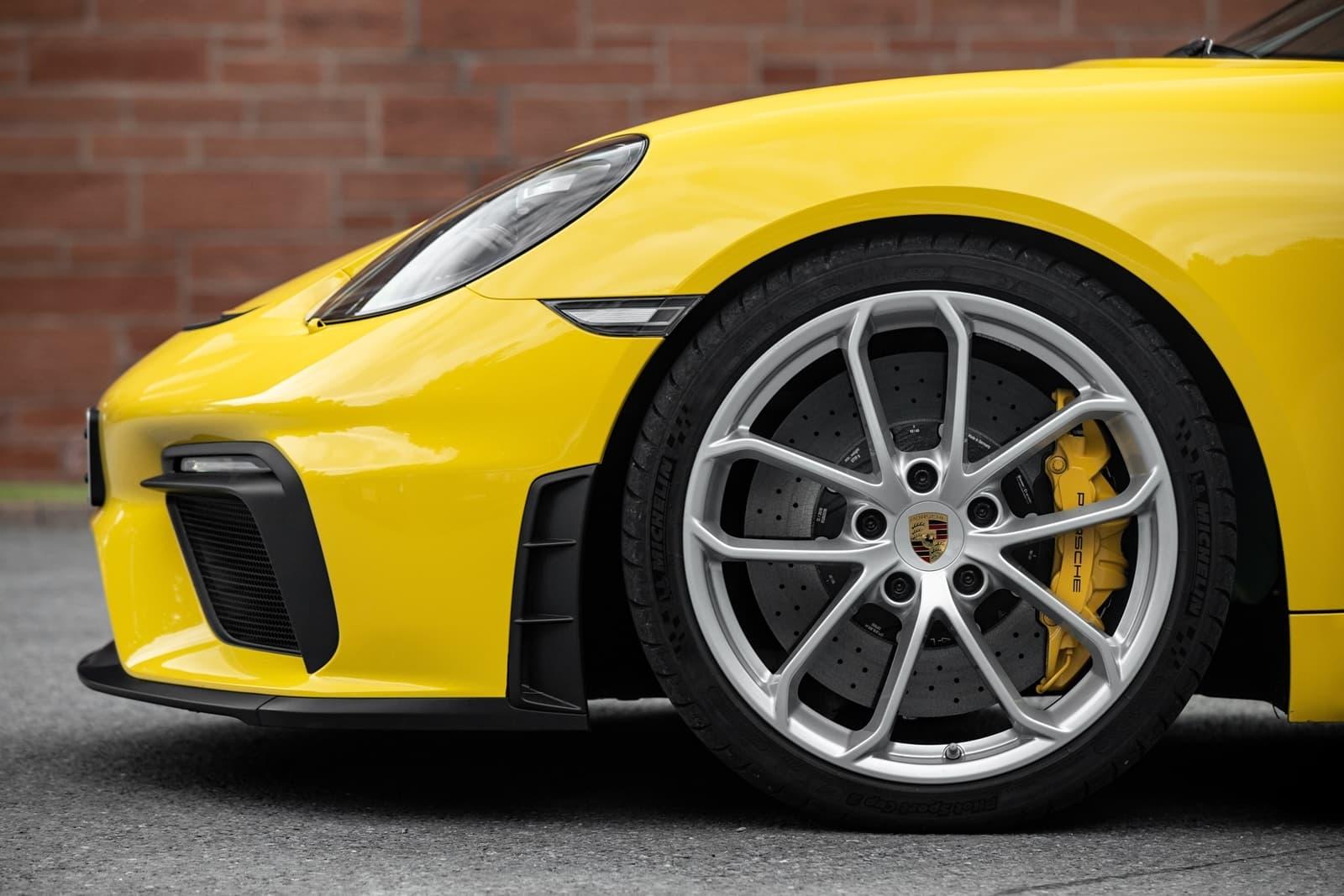 Porsche 718 Spyder 0719 134