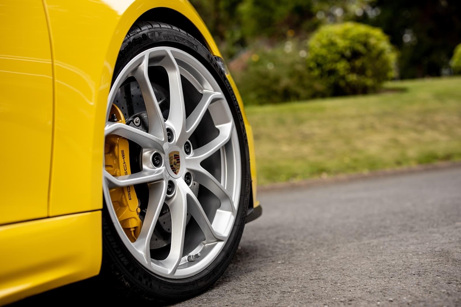 Porsche 718 Spyder 0719 141