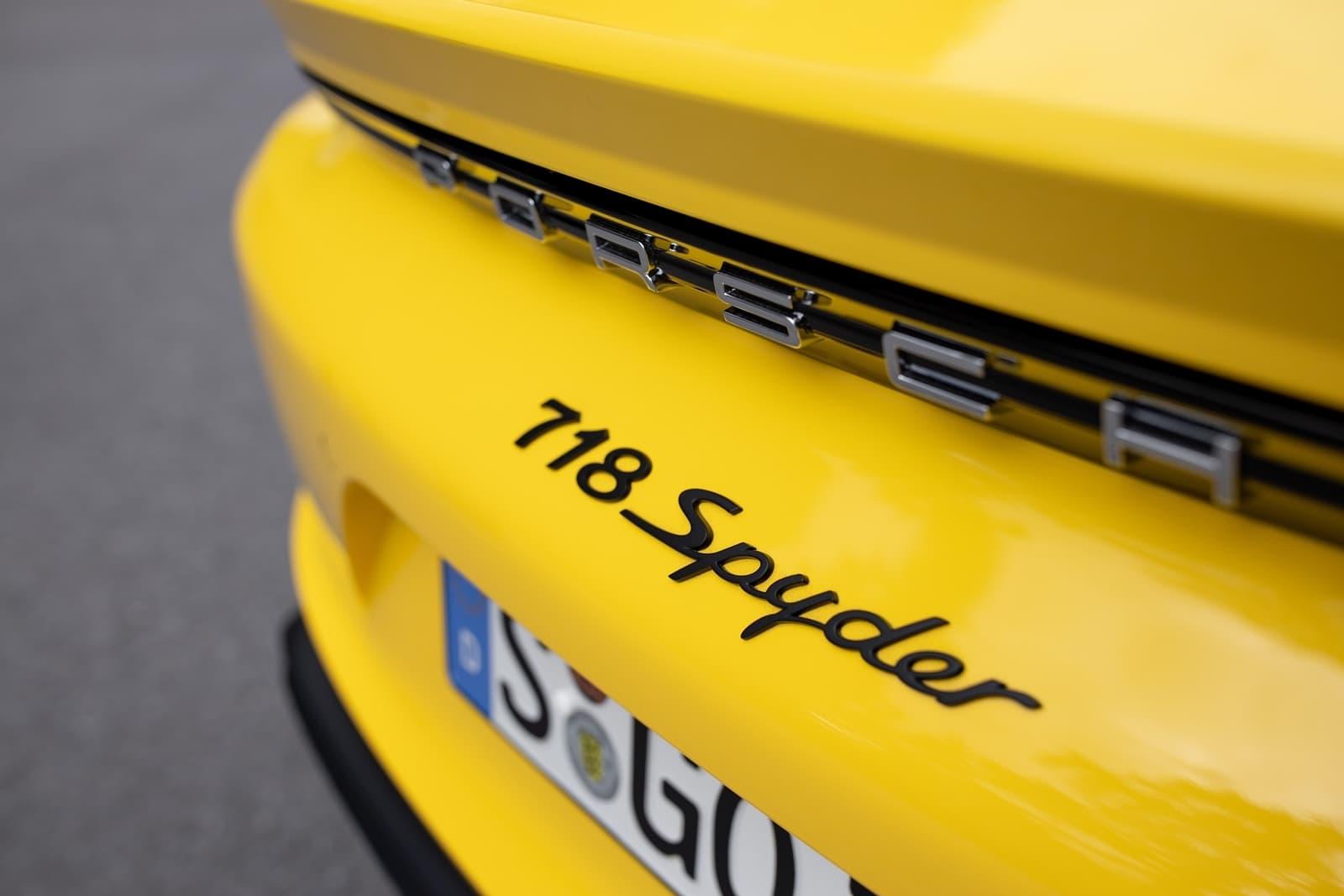 Porsche 718 Spyder 0719 145