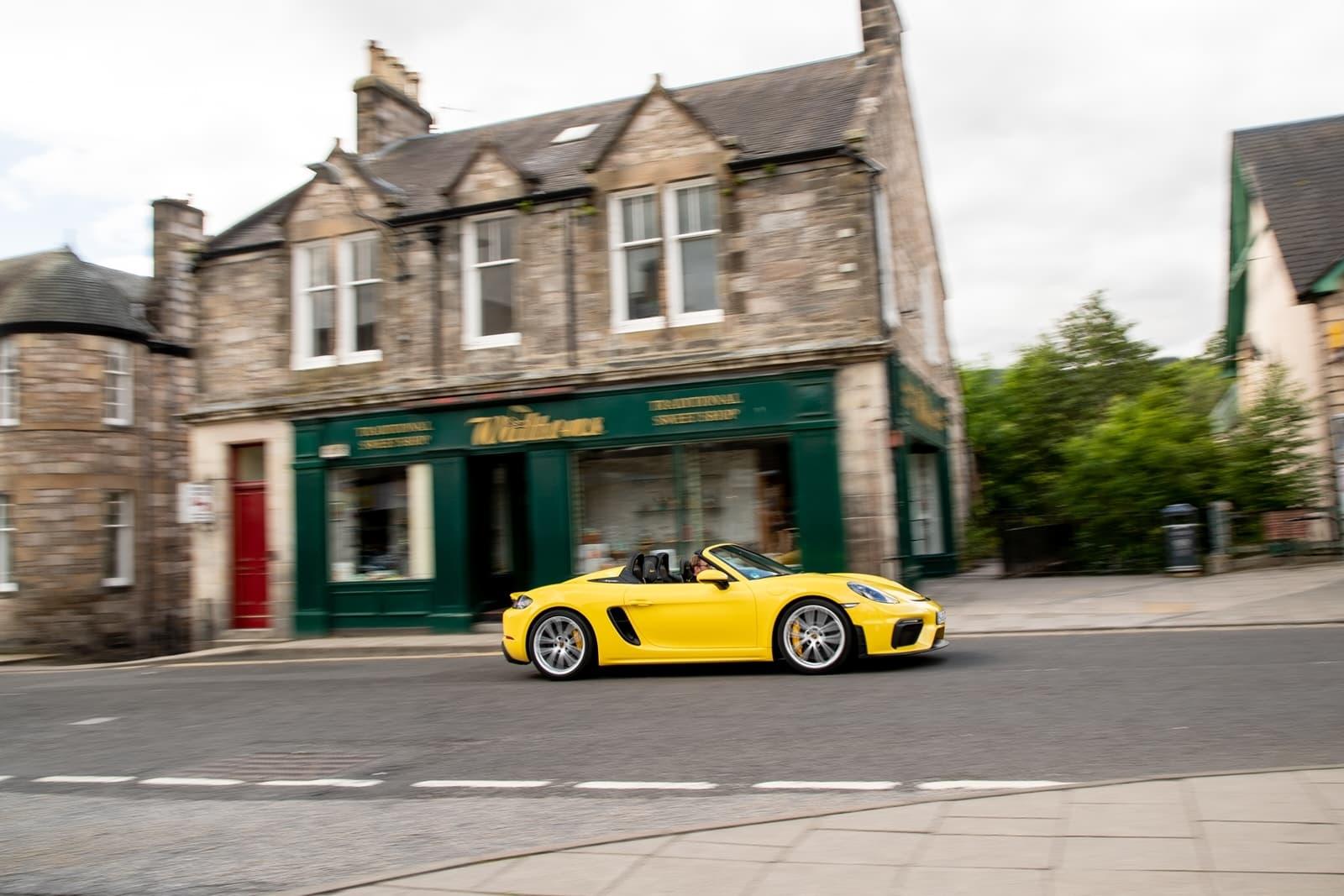 Porsche 718 Spyder 0719 148