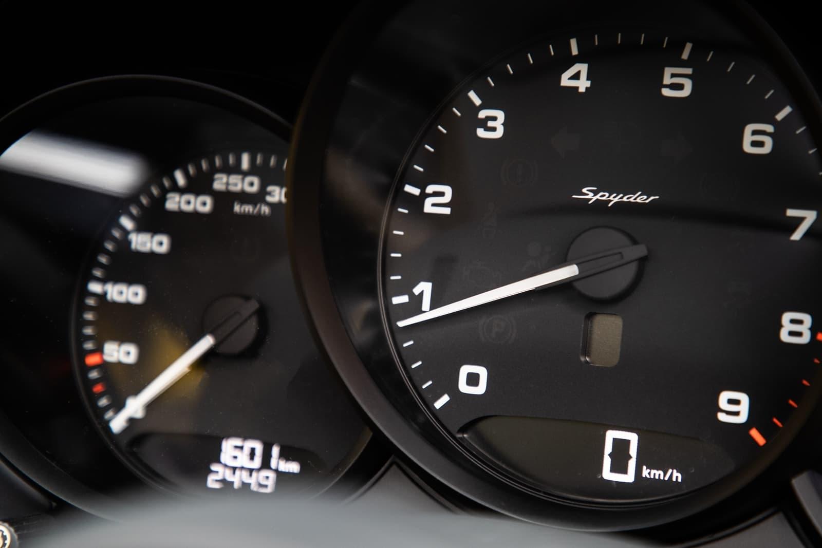 Porsche 718 Spyder 0719 153
